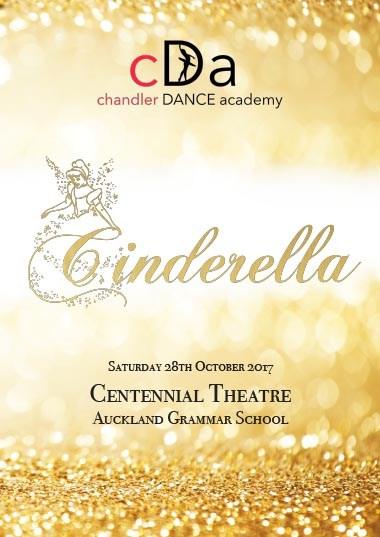 cDa Cinderella