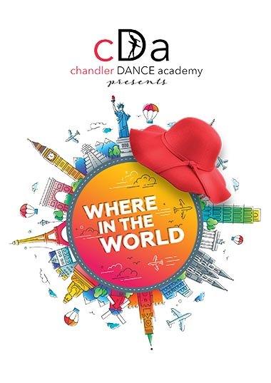 cDa Where In The World