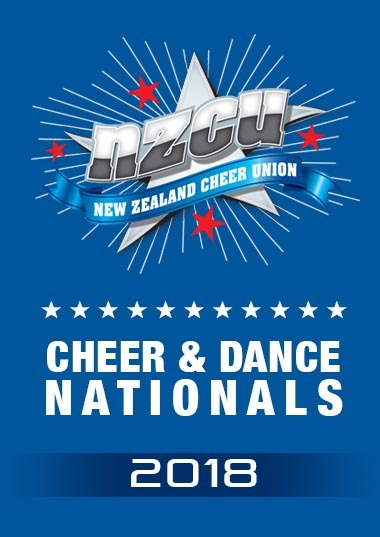 NZCU Cheer & Dance Nationals 2018