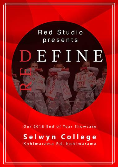 RED Studio - REDefine