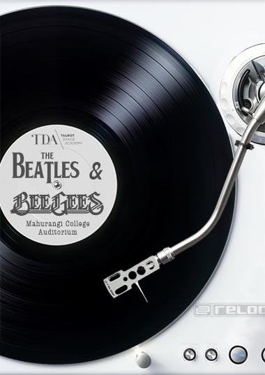 Talbot Dance Academy - A Night Of The Beatles & Bee Gees