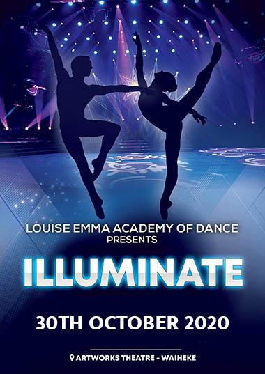 Louise Emma Academy Of Dance - Illuminate