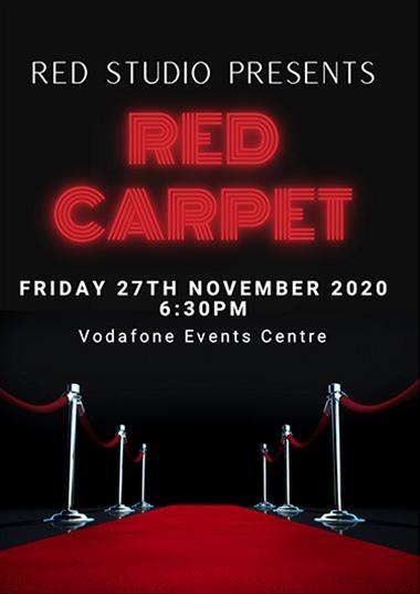 RED Studio - Red Carpet