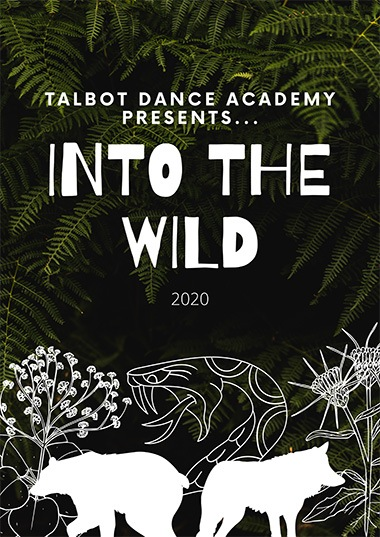 TDA - Into The Wild 2020