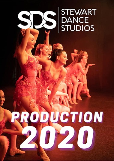 Stewart Dance Studios - Production 2020
