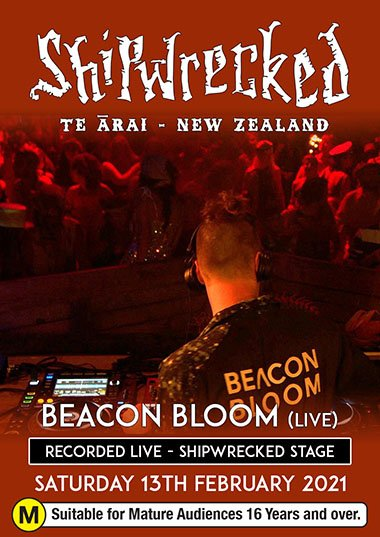 Beacon Bloom (LIVE) - Shipwrecked 2021