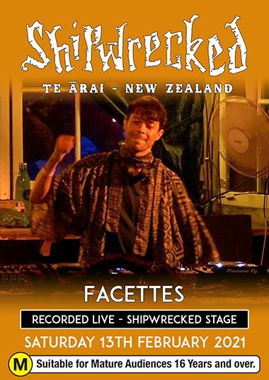 Facettes - Shipwrecked 2021